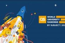 12 bidang studi UI masuk ranking dunia