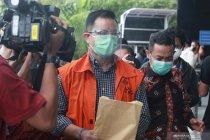 KPK perpanjang penahanan Juliari selama 30 hari