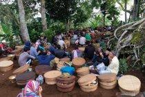 Tradisi Nyadran Pepunden Gandurejo