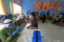 Jawa Barat tingkatkan kapasitas pelayanan vaksinasi COVID-19
