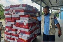 Dinsos Papua sebutkan bantuan Kemensos bagi Intan Jaya telah diterima
