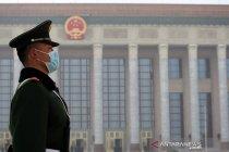 Menembus ring satu Beijing