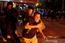 Protes warga Paraguay berkembang dengan seruan pemakzulan presiden