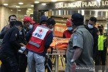 Polisi selidiki motif pria melompat di Tunjungan Plaza Surabaya