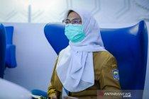 Dinkes pastikan virus B.1.1.7 belum sampai ke Kota Bandung