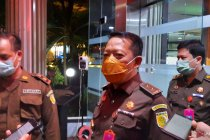 Kejagung sita aset Benny Tjockro tanah 179 hektare di Kabupaten Bogor