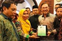 Anwar Ibrahim buka kerjasama dengan UMNO pada Pemilu ke-15