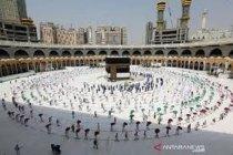 Menag berencana terbang ke Saudi bahas penyelenggaraan haji 2022