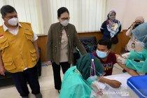 6.017 pegawai BPKP mendapat suntikan vaksin COVID-19
