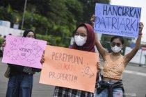 Anggota DPR: Kekerasan berbasis gender online ancaman serius