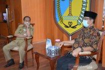 Gubernur Sulteng harap FKUB jadi penyejuk umat beragama