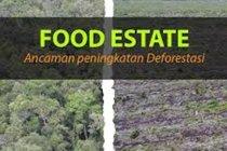 JPIK ingatkan pemerintah, deforestasi hutan Indonesia masih terjadi