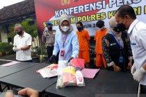 Polisi Kediri ungkap praktik prostitusi libatkan anggota keluarga