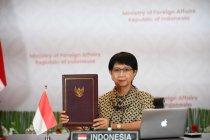 Indonesia-Singapura ratifikasi perjanjian investasi bilateral
