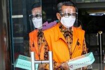 KPK telusuri aliran uang Nurdin Abdullah melalui transaksi perbankan
