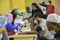 Kemenag gencarkan sosialisasi pembatalan pemberangkatan jamaah haji