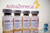 Pengacara: AstraZeneca harus gunakan pabrik Inggris penuhi komitmen EU