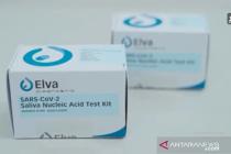 RT LAMP Saliva, inovasi diagnosa cepat COVID-19 berbasis air liur