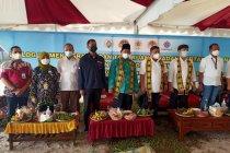 Dihadiri Waka Komite I DPD RI, Wamen ATR/BPN Janji Selesaikan Status Peruntukan Lahan