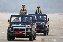 Pimpinan junta Myanmar akan hadiri KTT ASEAN di Indonesia