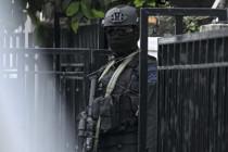 Densus: Terorisme di Indonesia metamorfosis dari ketidakpusaan politik