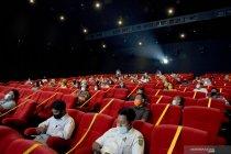 Pekanbaru awasi penerapan protokol kesehatan di bioskop