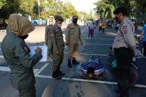 Usai libur Lebaran, positif COVID-19 di Lebak-Banten naik 322 kasus