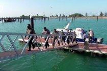 Imigrasi Belakang Padang perkuat pengawasan di perairan perbatasan