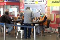 Bandara Husein Sastranegara antisipasi sebaran COVID-19 B117