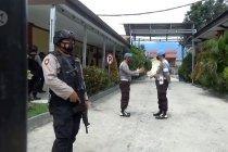 2 DPO MIT Poso tewas saat kontak senjata dengan Satgas TNI-Polri