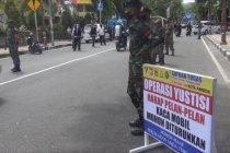 Pemkot ungkap hasil evaluasi warga Kota Ambon masih abai prokes
