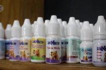Otoritas Veteriner temukan puluhan toko hewan Palembang tidak miliki dokter pengawas
