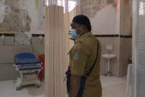 5 hari setelah gempa, layanan RSUD Labuha belum bisa maksimal