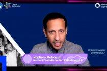 Nadiem sebut Indonesia masih dibayangi 3 dosa besar pendidikan