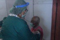 Pemkot Ambon mulai vaksinasi COVID-19 untuk lansia