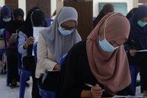 Sumsel tingkatkan kompetensi pekerja terdampak pandemi