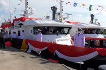 KKP tambah dua armada kapal cepat di WPP-NRI