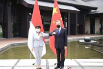 Hoaks! Indonesia bantu Rp224 miliar untuk tangani banjir China
