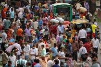 Kasus COVID-19 India melonjak, PM Modi luncurkan Festival Vaksinasi