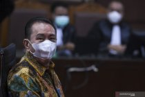 Sepekan, Vonis Djoko Tjandra hingga Jokowi bentuk Satgas BLBI