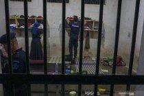 Polisi ungkap peredaran narkoba jaringan LP di perairan Bali