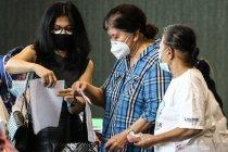 DKI Jakarta catat pelaksanaan vaksinasi COVID-19 lansia terbanyak