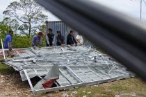 BNPB berikan bantuan senilai Rp50 juta bagi yang rumahnya rusak berat