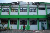 BNPB: Lebih dari 300 Rumah rusak di beberapa wilayah Jatim
