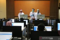 Kemarin, persiapan UTBK hingga tanggap darurat gempa  Jawa Timur