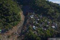 Uni Eropa salurkan Rp 3,4 miliar bantu korban banjir dan siklon NTT