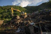 Wagub NTT klarifikasi korban meninggal bencana 178 orang
