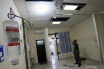 Pemprov Jatim jamin biaya perawatan korban luka akibat gempa