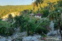 Siklon hancurkan rumah, padamkan listrik di pesisir barat Australia
