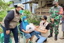 Wabup Trenggalek pastikan semua korban gempa dapat bantuan